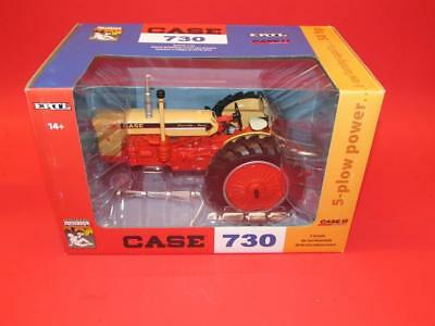 Case 730 National Farm Toy Museum - Ertl   Stock #16203A