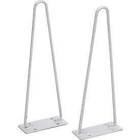 Buyers Products Company TCH10H Traffic Cone Holder Horizontal Mount, Lot of 2