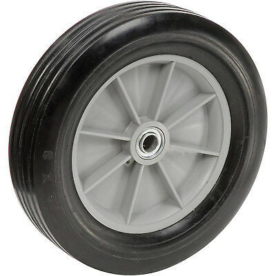 "12"" Rubber Wheel for HD & Extra HD Tilt Trucks, Lot of 1"