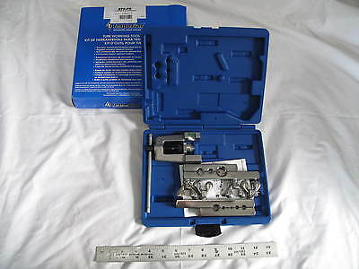 (1) New Imperial 275-FS Flaring & Swaging Tube Working Tool Kit