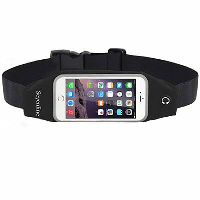 Se7enline Sweatproof Reflective Running belt for iPhone 6/6S 5/5S 4.7'' SALE !!