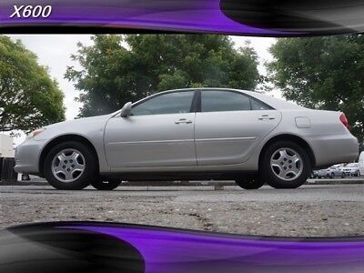 Camry LE V6 2003 Toyota Camry, Lunar Mist Metallic with 105,208 Miles available now!