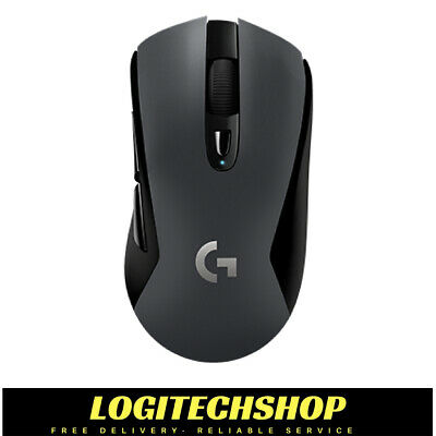 Logitech G603 LIGHTSPEED Wireless Gaming Mouse (Free Postage)