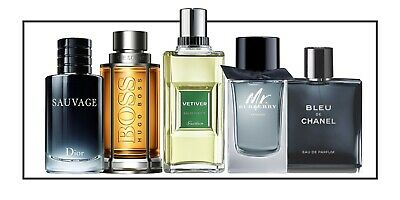 Perfume Oils for Men & Women * Pure Grade A Oil Roll on * Buy 1 Get 1 40% off