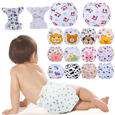 Baby Diaper Nappy Cloth Wrap For Infants Newborn Baby Breathable Baby Product
