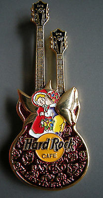 "Hard Rock Cafe Pin ""Bangkok"""