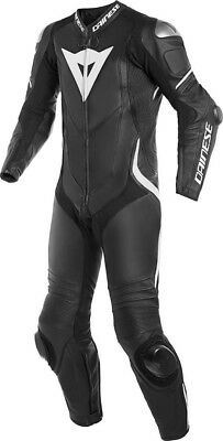 Dainese Leather Suit Laguna Seca 4 Sports One-Piece Motorcycle Leather Suit