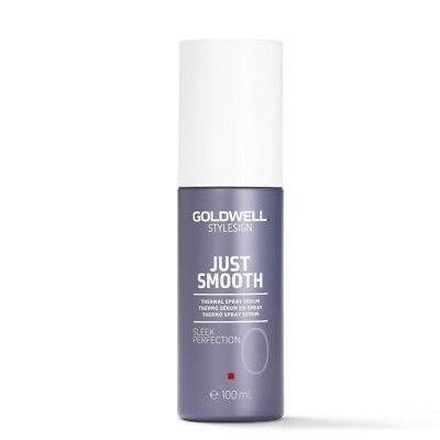 Goldwell Style Sign Just Smooth Sleek Perfection Thermo-Spray Serum 100 ML