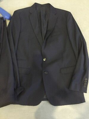 Bossini Men's Three Piece Suit