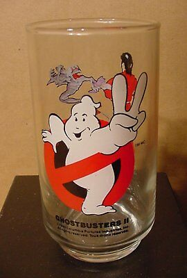 Vintage Ghost Buster II With Six Eyes Glass