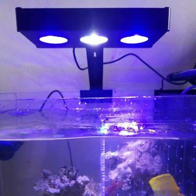LED Aquarium Light Fish Tank Lighting with Touch Control for Coral Reef GAWU