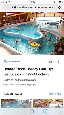 Last Min Holiday, Camber Sands Apartment, Sussex, 28/05-01/06, 6 berth/ ppl