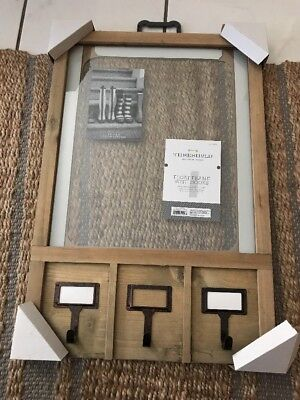 Threshold Collage Frame With Hooks 4x6 Photo 1699 Picclick