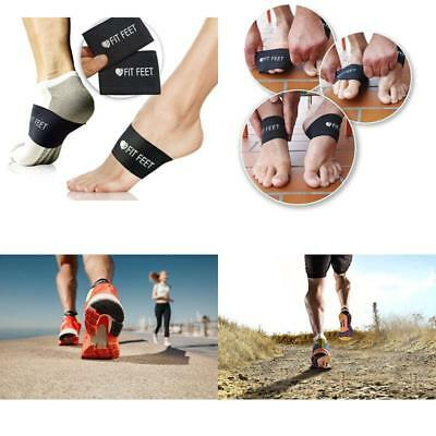 Pain Relief Orthotic Compression Braces Sleeves for Sore Feet Plantar Fasciitis