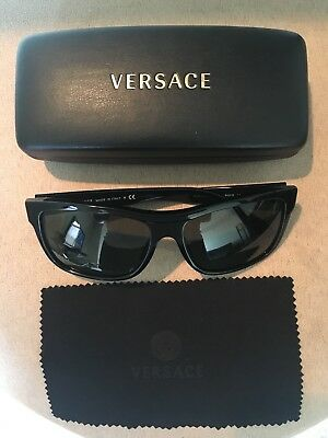 e89c9bed67 AUTHENTIC UNISEX VERSACE Sunglasses -  125.00