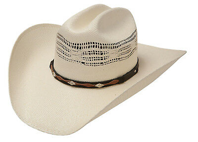 Atwood Aspermont Palm Leaf Straw Hat at Amazon Men s Clothing store well  known 6e287 59e07  RESISTOL 42fc5d62225c