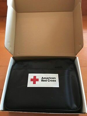 American Red Cross AED Trainer, with Carry Case - NEW in Box