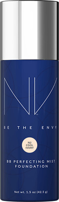 Jeunesse NV Foundation  Be The Envy by Jeunesse U.S.(COOL IVORY)New in box