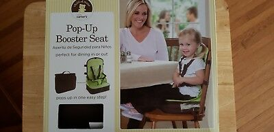 Carter's Pop-up Booster Seat