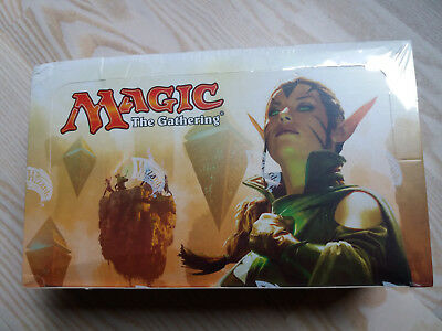 Magic the Gathering, Oath of the Gatewatch Booster Display Box, EAN 630509311361