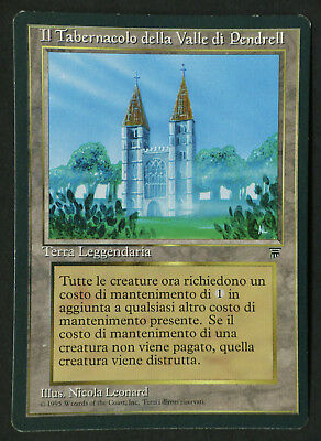 1994 Magic The Gathering Legends The Tabernacle At Pendrell Vale (Italian)