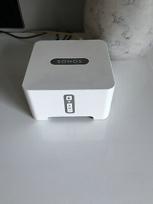 Sonos Connect Zone Player - Excellent Condition