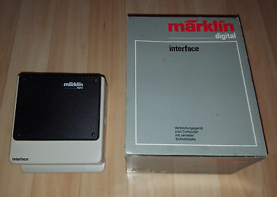 Märklin Digital Interface