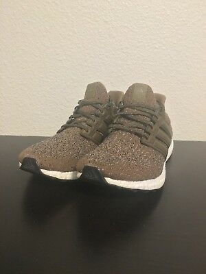 995249e4fd2a9 ... promo code for adidas ultra boost 3.0 used sz 10.5 trace olive green  khaki white black