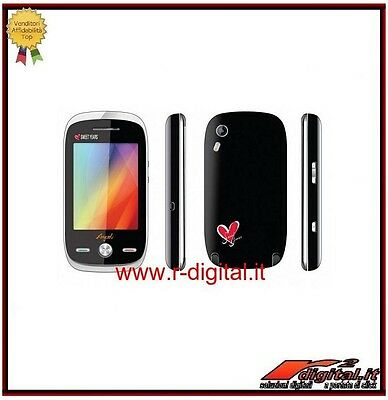 Smartphone Téléphone Cellulaire Anycool A502 Sweet Years Double Sim