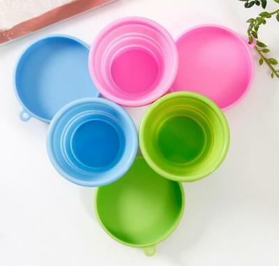 Cup Portable Silicone Retractable Collapsible Folding Water Cup Travel  Outdoor