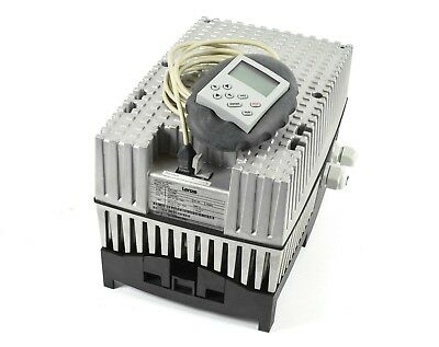 Lenze Inverter 8200 Motec,E82MV302_4B001,13218006