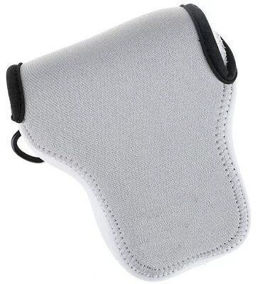 Soft Camera case bag For FUJIFILM FUJI X-T3 X-T2 X-T100 XT3 XT2 XT100