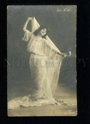 135163 IDA FULLER American actress DANCER vintage PHOTO PC