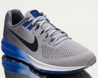 promo code 31c1b a3a33 NIKE AIR ZOOM Structure 21 MenS Running Shoes New Men Grey Sneakers  904695-003
