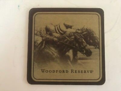 Woodford Reserve Coasters - Man Cave Special