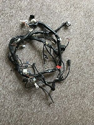 APRILIA RS 125 wiring loom 3000 PicClick UK
