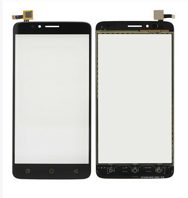 Touch Screen Digitizer Glass Replacement For T-Mobile Revvl Plus LTE C3701A 6.0
