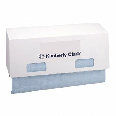 New Kimberly Clark Kcp Wypall 4917 Roll Dispenser Large - White Enamel 525Mm W X