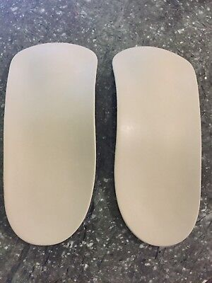 EUROFLEX WITH MET PAD  Orthotics Arch Support Inserts like good feet (Germany)