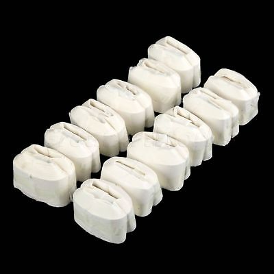 12 Paper Coils Mouth Paper Magic Tricks Props Close Up Stage Magicians Party Toy