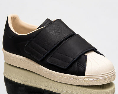 pretty nice 39a6c 32629 ADIDAS ORIGINALS WMNS Superstar 80s CF Womens Shoes Women Black Sneakers  CQ2448