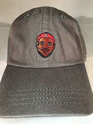 Lebron James Custom Dad Hat