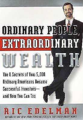 Ordinary People-ExLibrary