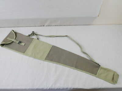 US ARMY WW2 Rifle Carrying case Springfield Rifle M1903 Gewehr Tasche Holster