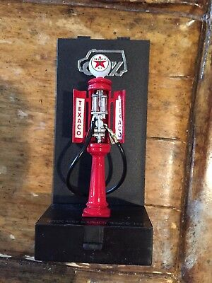NOS 1:43 Scale City Gas Station Pump Aster Boutillon 1927 Texaco GP002