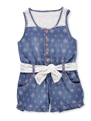 Limited Too Girls' Romper