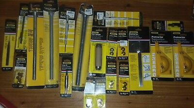 Lot of (20) General Tools new old stock From Farm store liquidation