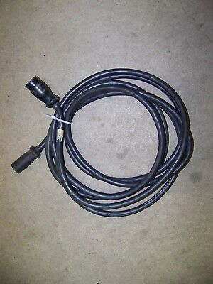 """NIB Mercruiser 5.0-5.7-7.4-8.2 GM Ignition Wire Harness 12/""""Pigtail Boat End 9PIN"""