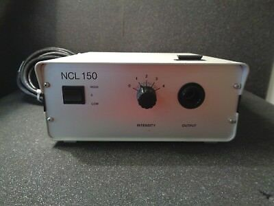 Volpi Ncl 150 Fiber Optic Illuminator