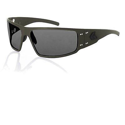 055df8f1a0 New Gatorz Cerakote Magnum OD Green Smoke Non Polarized Lens